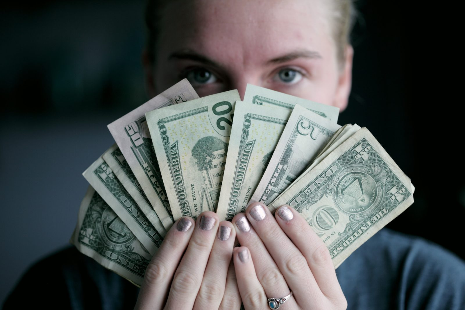 7 Positive affirmations for money